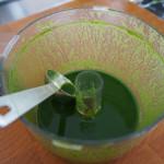 spinach mixture