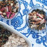 Coconut Kale Salad