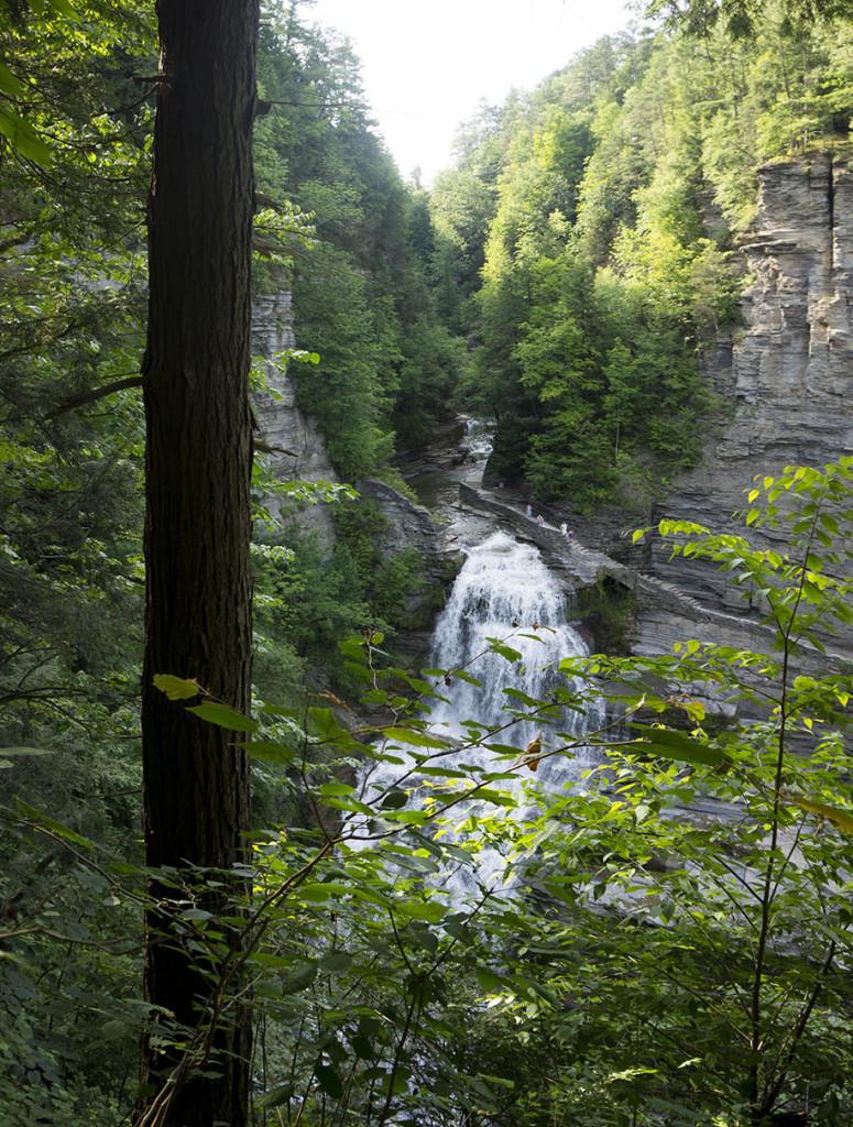 Ithaca Treman State Park_2