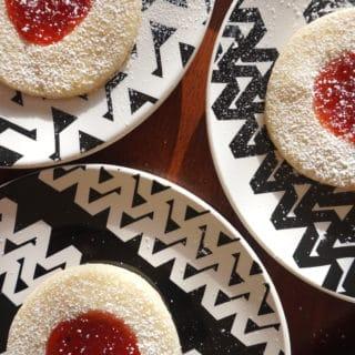 Kolaches – Let the Christmas Cookie baking begin!