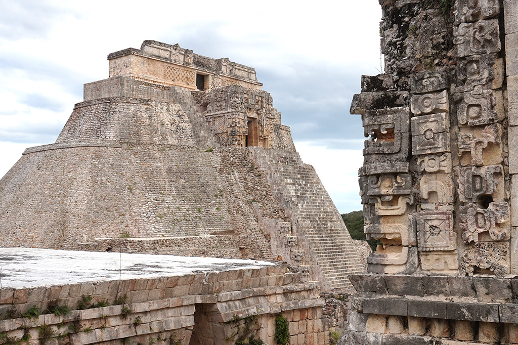 Mexico Uxmal 5