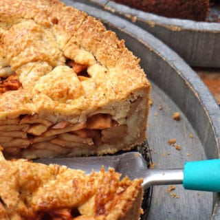 the ULTIMATE Collection of Apple Recipes
