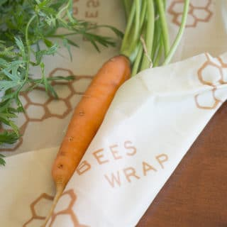 Bee's Wrap | Live Sustainably with MightyFix