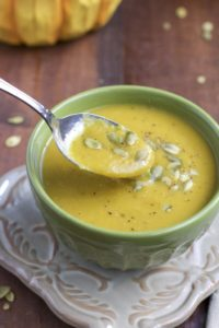 ginger-pumpkin-carrot-soup