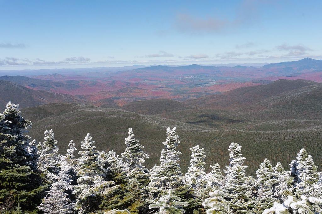 Mt. Marcy, Adirondacks