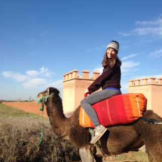 Traveling & Eating: Morocco