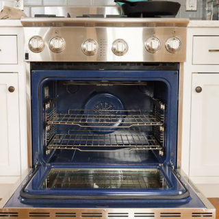 How to Clean Your Oven Racks in Under 30 Minutes