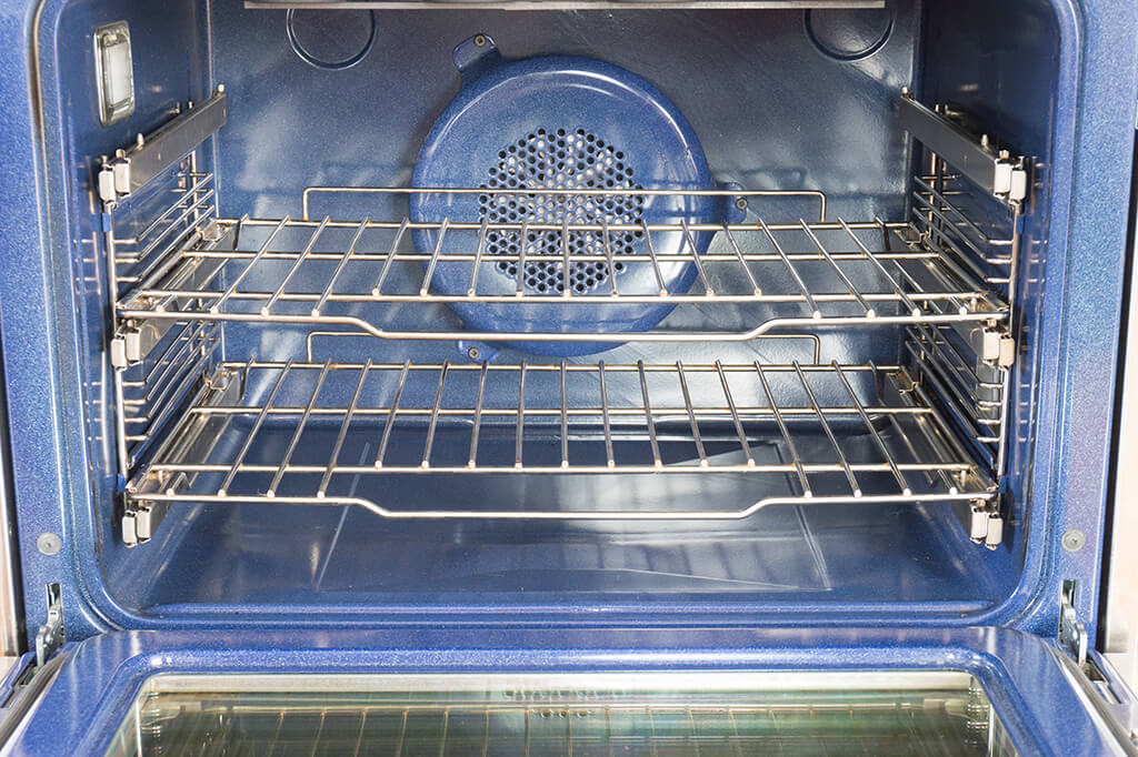 Clean Your Oven in Under 30 Minutes